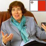Interview de Son Excellence Mme Vicki Ann Cremona Ambassadeur de Malte en Tunisie