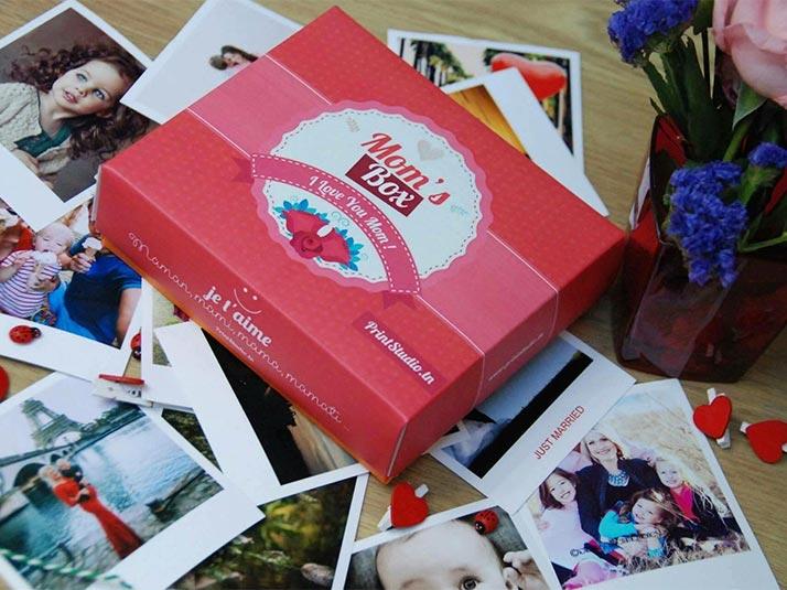 En photos : 6 cadeaux personnalisés à offrir pour la fête des mères