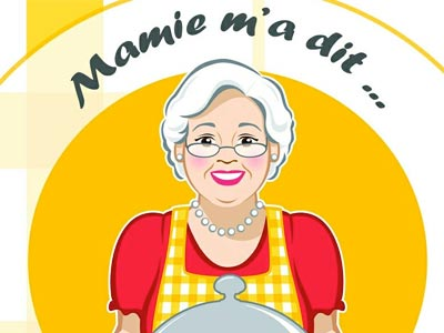 Mamie m'a dit