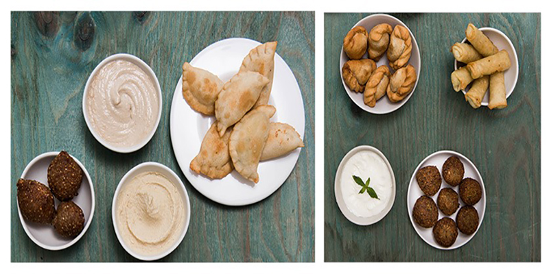 Manakishs, pour manger libanais à Kheireddine !