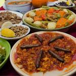 Patrimoine Culinaire à Hammamet : Histoire d'Identité, le 11 mai au restaurant l'Opéra