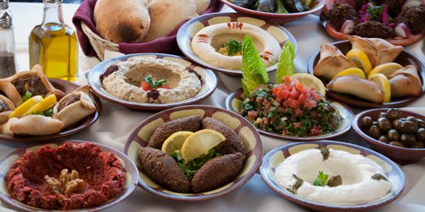 recette houmous libanais traditionnel