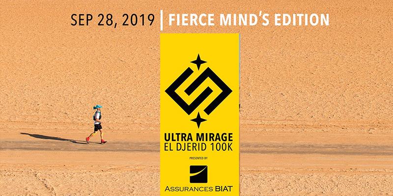 Tout sur l'incontournable marathon Ultra Mirage El Djerid