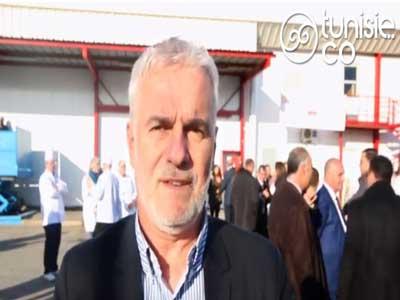 En vidéo : Airfrance étudierait la possibilité de retravailler avec Tunisie Catering