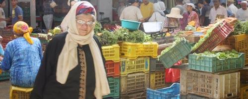 Ramadan: Comparatif des prix des aliments entre le 30 juillet et le 12 août