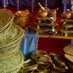 Le stand tunisien accrocheur au marché de NoÃ«l à Paris