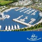 Vidéo de la Marina : La baie de Gammarth