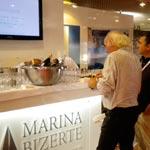 Marina Bizerte au Festival de la Plaisance de Cannes 2011