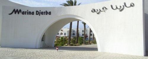 Port de plaisance Djerba