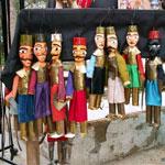 4ème édition des Marionnettes de Ramadan, Faouzia Boumaiza à l'honneur