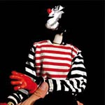 Clara la petite clown : Spectacle de marionnette avec divers ateliers à Mass'Art