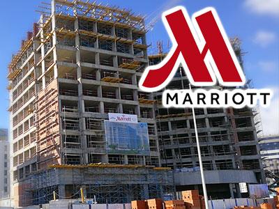 En photos : Tous les détails sur le nouveau Marriott Tunis