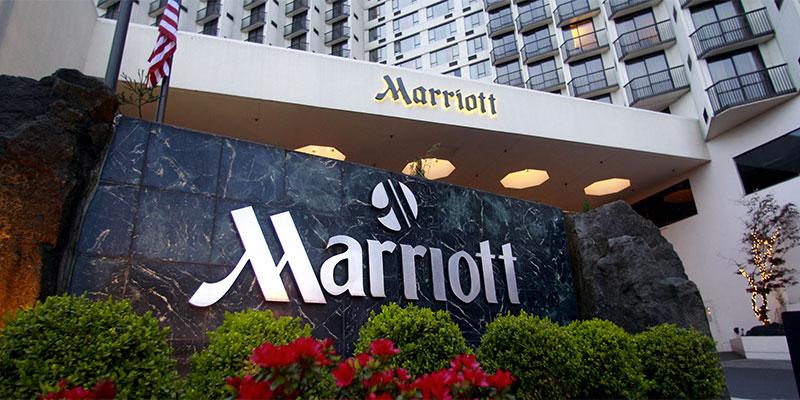 MARRIOTT International poursuit son extension en Afrique
