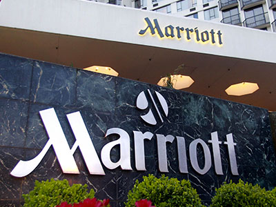 MARRIOTT International poursuit son extension en Afrique