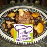 Atelier de cuisine tunisienne en avant-goût de l'Aid chez Mille et Une Saveurs