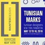 11 créateurs tunisiens au Wanted Design Newyork avec The Tunisian Marks