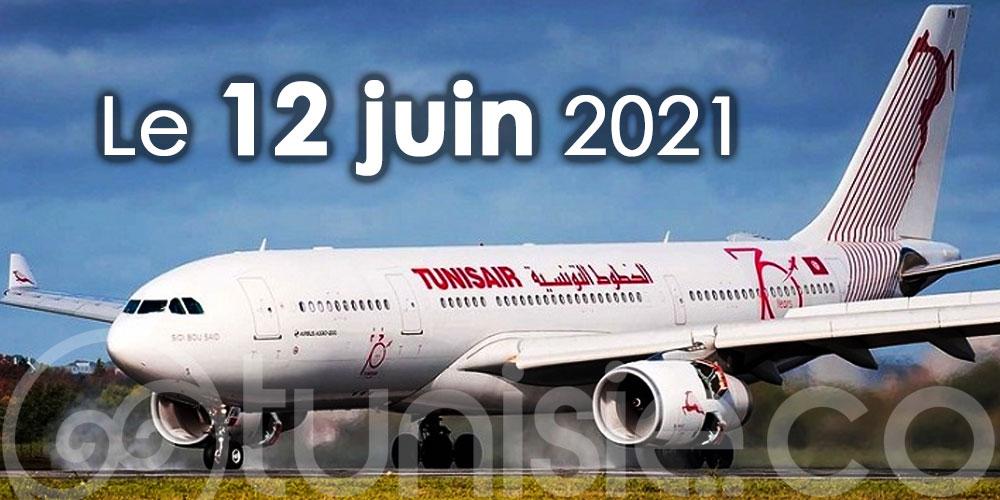 Tunisair programme un vol exceptionnel pour les Tunisiens bloqués au Maroc
