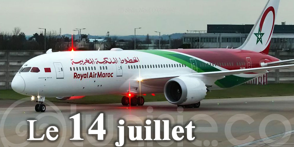 Maroc: Vers une reprise imminente des vols