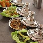 En vidéo et photos : Ouverture de la semaine gastronomique marocaine au Mövenpick Sousse
