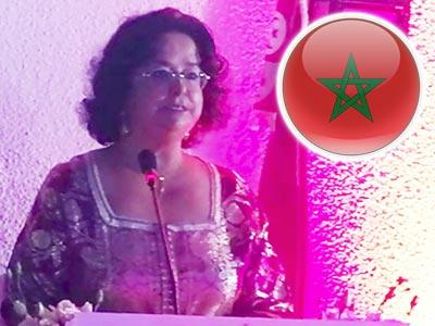 En vidéo : Le discours de coeur de son excellence Latifa Akharbach, ambassadrice du Maroc à Tunis