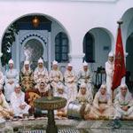 Ennejma Ezzahra vibre au ryhme de la musique spirituelle marocaine samedi 28 janvier