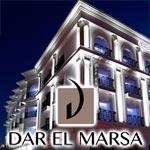 L'hôtel Dar El Marsa se met aux couleurs de la Saint Valentin via deux formules