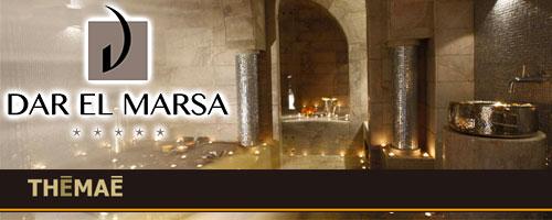 En vidéo : La marque haut de gamme TH�?MA�? s'installe à Dar El Marsa