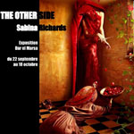 Vernissage de l´exposition The Other Side le 22 Septembre à Dar el Marsa