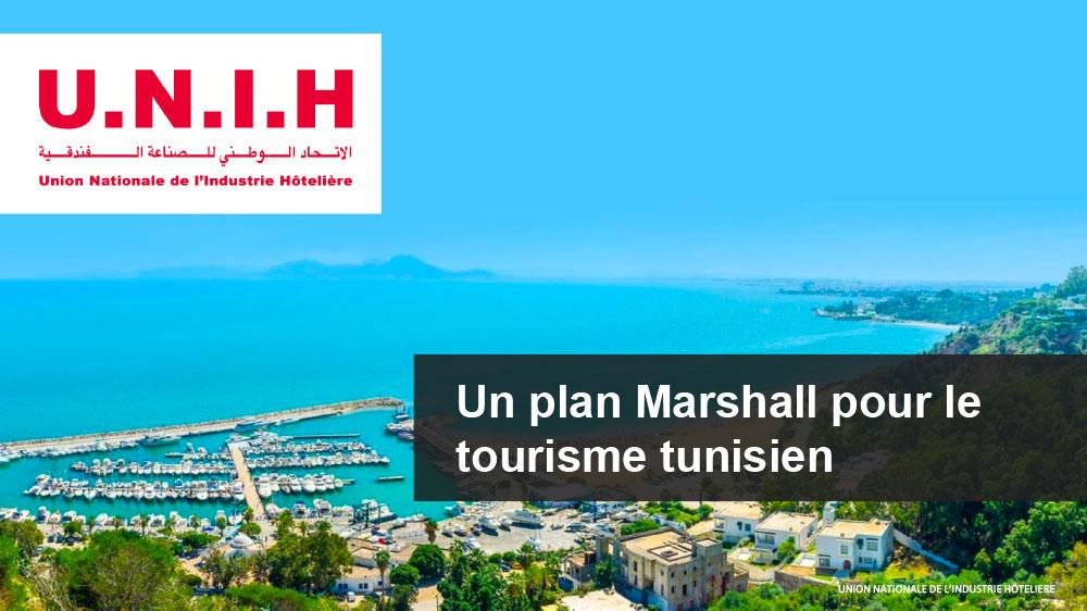 Un Plan Marshall pour le tourisme tunisien