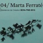 Exposition de l'artiste espagnole Marta Ferraté à partir du 23 novembre au B'Chira Art Center