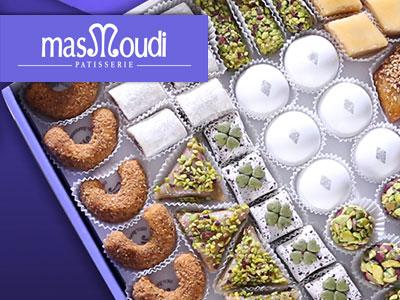MASMOUDI lance une offre gourmande pour les amoureux de la pâtisserie tunisienne en Europe