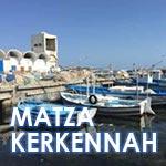 Matza Kerkennah : Une dizaine d'artistes pour une mer comme espace commun et lieu de partage