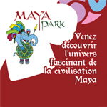 Maya Park : Le nouveau parc d´attractions by Carthage Land Lac  Tunis