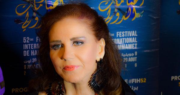 mayada el hanawi