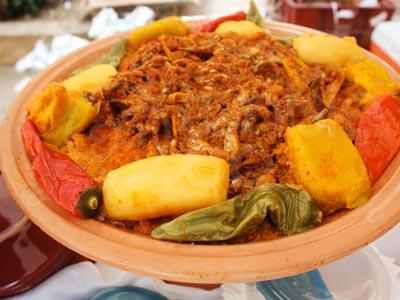 En photos : Ces plats que les Tunisiens préparent le 1er jour du mois de Mayou