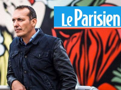 Pour Le Parisien, il faudrait retenir le nom du Tunisien Mehdi Ben Cheikh