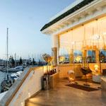 Rupture du jeûne au restaurant Le Méditerranée à Sousse