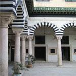 La Zarda à la Médressa Slimania le 23 avril à la Médina de Tunis
