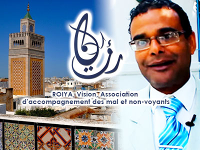 Sortie à la médina de Tunis avec Abdessatar Amamou le dimanche 16 Avril