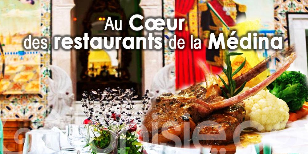 Découvrez le charme des restaurants de la Médina de Tunis : Le top 8