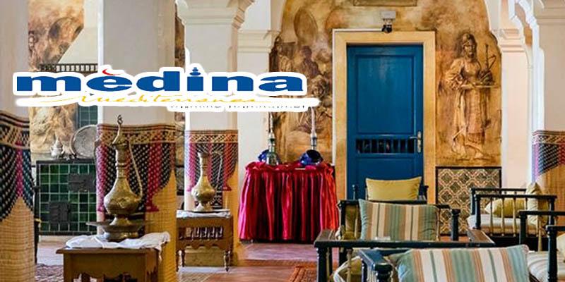 Medina Mediterranea lance son café culturel