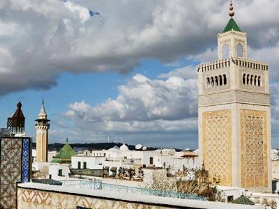 Admirez ces détails sublimes de la médina de Tunis captés en photos