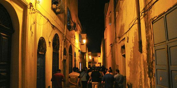 Médina de Tunis : Un bon plan en été aussi