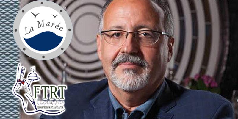 Mehdi Douss, le plus Russe des restaurateurs tunisiens adhère à la fédération des restaurants FTRT