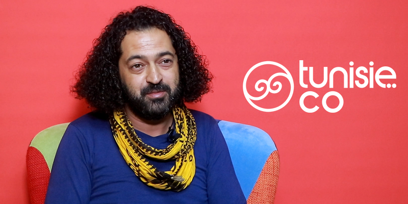 Mehdi Chagroun, un compositeur qui fait du 7ESS