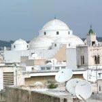 Mosquée Sidi Mehrez (mosquée M'Hamed Bey)