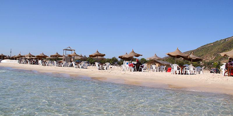 Campagne contre l'installation anarchique sur la plage de Sidi Ali el Mekki