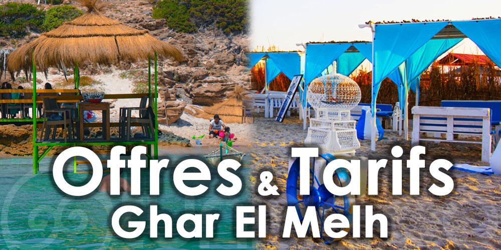 Les incontournables Restos plage de Ghar El Melh : Offres et Tarifs