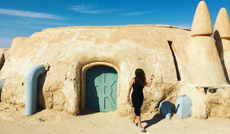 De Sidi Bou Saïd à Matmata, découvrez en 15 photos la beauté de la Tunisie