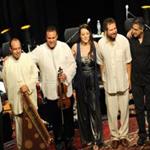Mélos 'Chants de la Méditerranée', le 29 octobre au Festival des Musiques du Monde